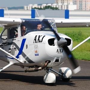 Pilotem na zkoušku - vyhlídkové lety 2ca01b5e7f