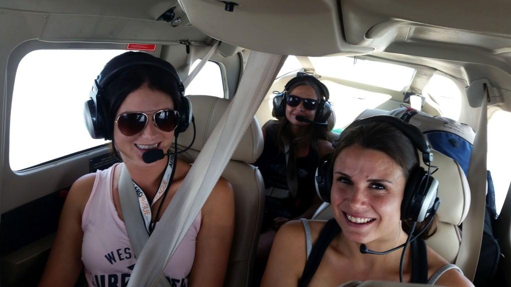 kokpit - tým pilotem na zkoušku