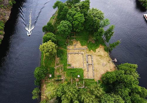 Ostroh Svatého Kiliána